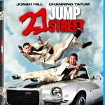 21 Jump Street (Blu-Ray) Only $4.99 Shipped