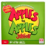 Apples to Apples Junior Game Only $10 Shipped