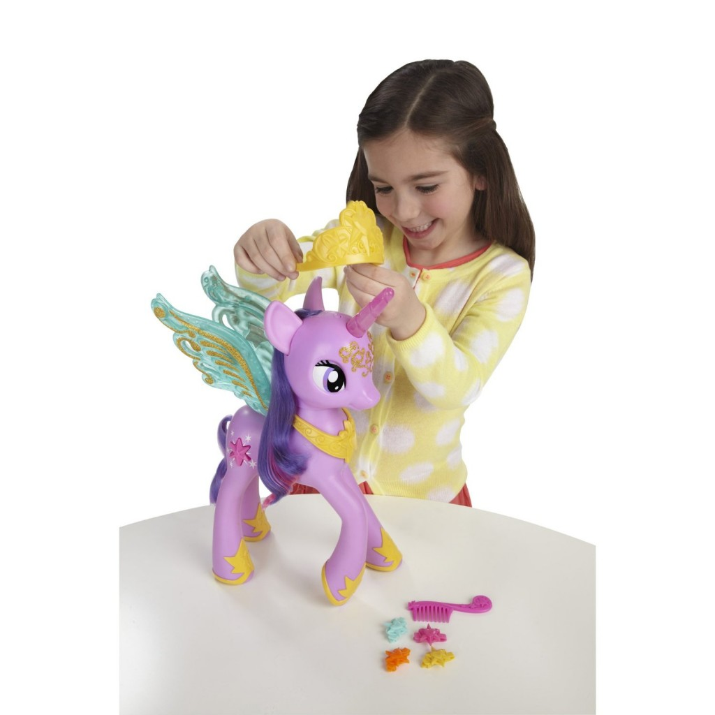 little twinkle pony