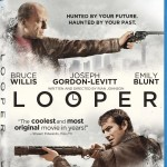 Looper (+UltraViolet Digital Copy) [Blu-ray] Only $4.99!