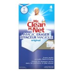 4 Pack of Mr. Clean Magic Erasers Only $2.80!