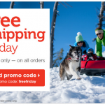 Petco: Get FREE Shipping on All Orders w/ Promo Code (Today Only)