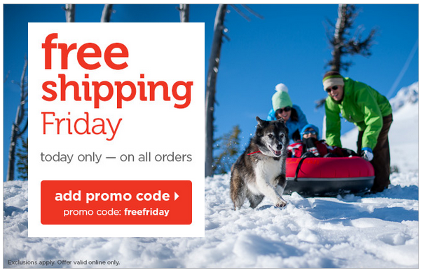 Free Standard Shipping automatically applies to your qualifying minimum online purchase subtotal of $ No promotion code necessary. Subtotal refers to amount of order before taxes and shipping. All Free Shipping is based on Standard Shipping rates. P.O. Boxes, Alaska/Hawaii are .
