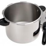 6 Qt Presto Aluminum Pressure Cooker 63% Off!