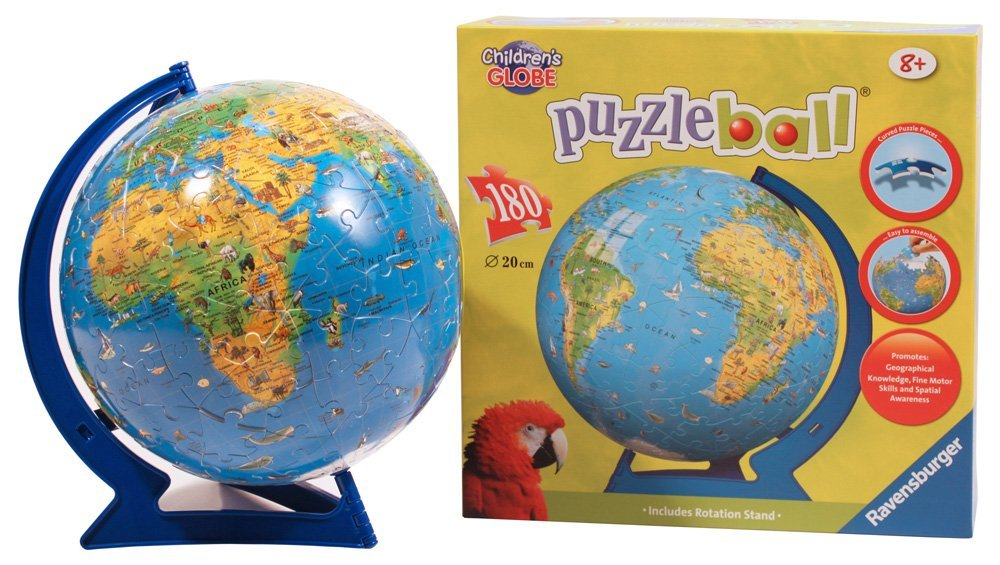 puzzle-ball
