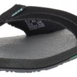 Reef Men's Cushion Thong Sandal Only $10.65 (Reg $32)