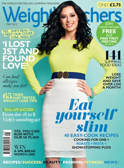 free 1 year subscription to weight watchers magazine. Black Bedroom Furniture Sets. Home Design Ideas