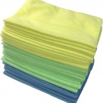 Zwipes Microfiber Cleaning Cloths (36-Pack) Only $14.17