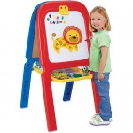 Walmart: Crayola 3-in-1 Double Easel with Magnetic Letters Only $20!