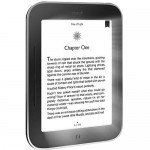 "NOOK 6"" Simple Touch eReader with GlowLight ONLY $49.99 Shipped!"