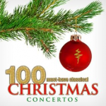 Amazon: 100 Must-Have Classical Christmas Concertos Only $1.09!