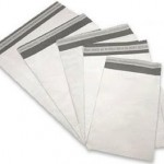 White Poly Mailers Envelope Bags Up to 77% Off on Amazon!