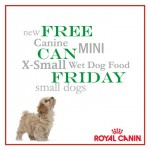 Free Can of Royal Canin Dog Food (FREEBIE FRIDAY PRINTABLE COUPON)