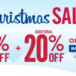 Payless Shoes: Get 20% Off Online Orders w/ Promo Code (Today Only, 12/16)