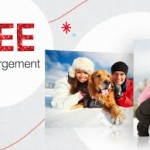 Walgreens: Free 8×10 Photo Enlargement Print w/ Promo Code (Exp 11/30)