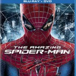 The Amazing Spider-Man (Three-Disc Combo: Blu-ray / DVD + UltraViolet Digital Copy) Only $14.99 (Reg.$40.99!)