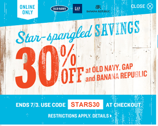 Free printable old navy coupons