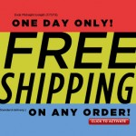 Champion USA – FREE Shipping on ALL orders! Today Only!