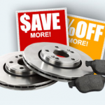 Advance Auto Parts- Get $40 off a $100 Order w/ Online Promo Code (Exp. 8/31)