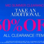 Maidenform – Extra 50% Off Clearance Items + Free Shipping Promo Code (Thru 7/21)
