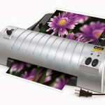Scotch Thermal Laminator 2 Roller System Only $19.99 (Reg $80.49)