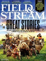 FREE 12 Month Subscription to Field & Steam Magazine