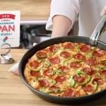 FREE Domino's Medium Handmade Pan Pizza! (FIRST 1,000!)