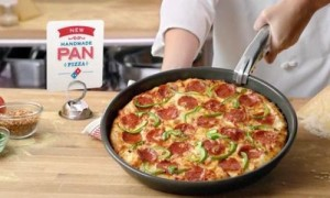 FREE Domino's Medium Handmade Pan Pizza! (FIRST 1,000!)