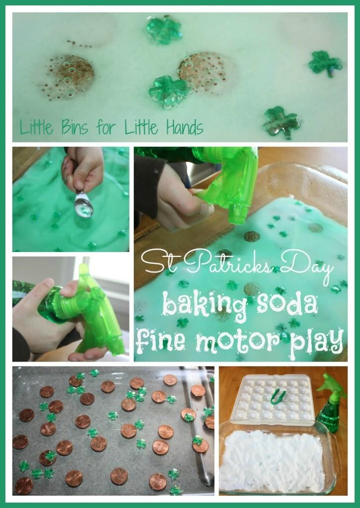 St-Patricks-Day-Baking-Soda-Activity