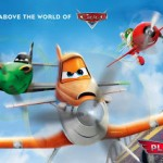 Ryan Seacrest Sweepstakes (Win a Trip To L.A. To See Premiere of Disney's Planes)
