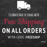Abe's Market- Get Free Shipping on ALL Orders w/ Promo Code! – Exp. 8/11