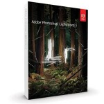 Adobe Photoshop Lightroom V5 Software Only $99 + Free Shipping w/ Promo Code!