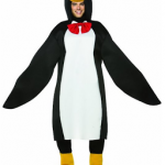 Rasta Imposta Lightweight Penguin Costume For Adults ONLY $15.92 Shipped (Reg 34.99!)