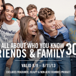 Aeropostale- 30% Off Printable Coupon & Online Promo Code (Valid 8/8-8/11)