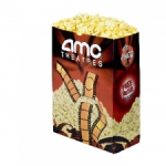 AMC Theaters: Get FREE Popcorn w/ Text Offer