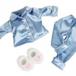 American Girl Doll Outfit Pajama Set 48% Off! Only $12.95 (Originally $24.95!)