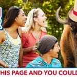 Great American Summer Sweepstakes + Weekly Drawings for $60 Fandango Gift Cards!