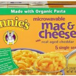 Annie's Homegrown Cheddar Microwavable Mac & Cheese 30 Count Only $12.75 or Possibly Lower!