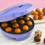 Purple Babycakes CP-12 Cake Pop Maker ONLY $9.99 + Free Shipping (Reg $49.99!)