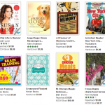 Barnes and Noble Online Clearance Sale Up to 80% Off Books!