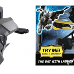 Batman The Dark Knight Rises The Bat Vehicle Only $7.99 (Reg $31.99)