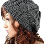 Amazon: Women's Winter Knit Beanie as low as $2.97 + Free Shipping!