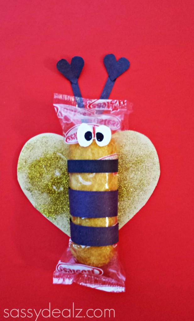 twinkie bee