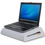 Belkin F8N044-SLV CushTop Notebook Stand 60% Off + Free Shipping!