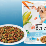 Free Sample of Beneful Dog Food