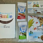 My Beneful Dog Sample Pack Came in the Mail!