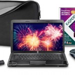 Best Buy HP Laptop Package Deal (Save $94.96!) For 4th of July Sale