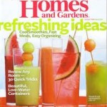 FREE 1 Year Subscription to Better Homes and Garden Magazine