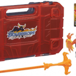 Beyblade Shogun Steel Dojo Beylocker Case Only $5.20 Shipped (Reg $19.99)