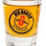 Request a Free Big House Bourbon Shot Glass *Must be 21 or Older*